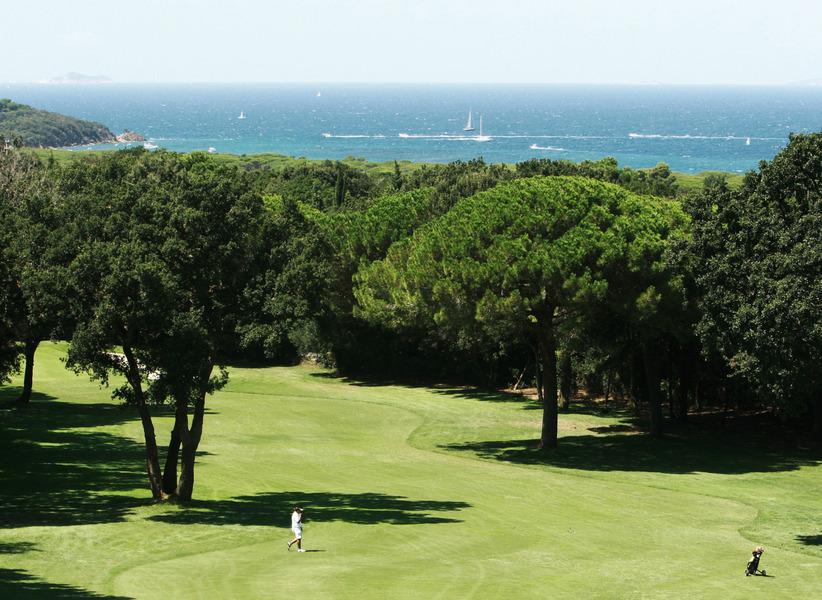 Punta Ala - Golf
